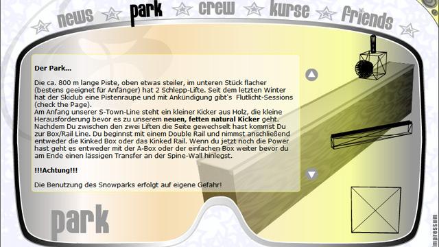S-Town Park